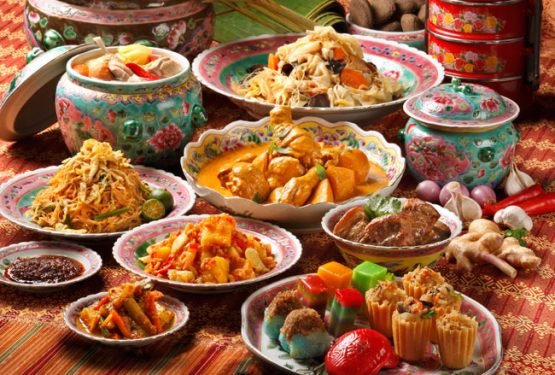 Craving for Nyonya foods?