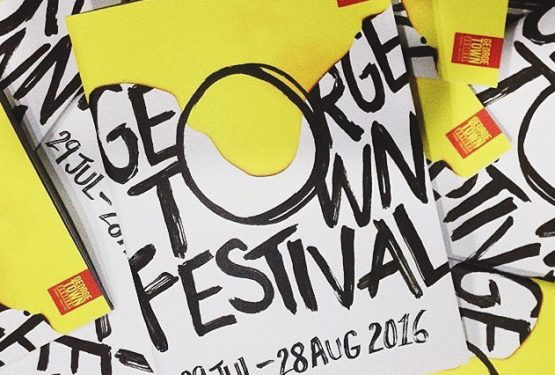 Keep Your Time Allotted for the George Town Festival! 29 July – 28 August 2016
