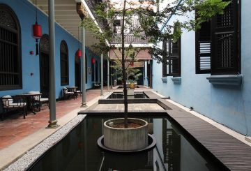 Cool Hotels to Stay in Penang