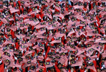 10 ways to celebrate the National Day / Malaysia Day