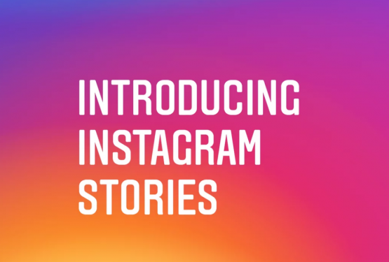 Instagram Rolls Out Stories Feature